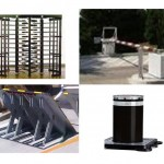 Crash Systems & Turnstiles